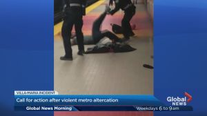 Global News Morning headlines: Tuesday, March 19